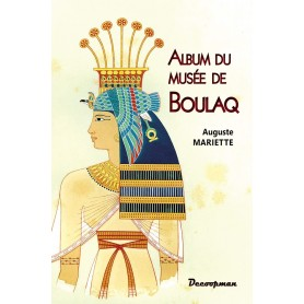 Album du musée de Boulaq