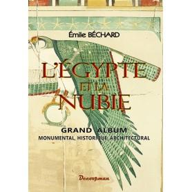 L' Égypte et la Nubie