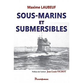 Sous-marins et submersibles