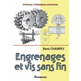 Engrenages et vis sans fin