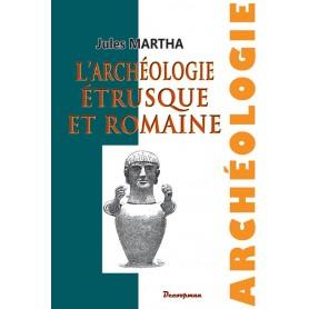 L'archéologie étrusque et romaine