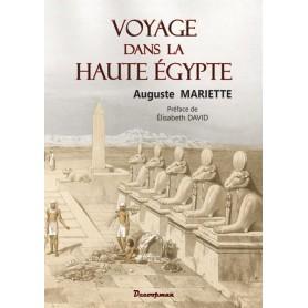 Voyage dans la Haute Égypte