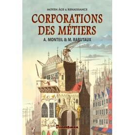 Corporations des métiers
