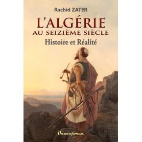 L'Algérie au 16e siècle