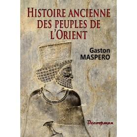 Histoire ancienne des peuples de l'Orient