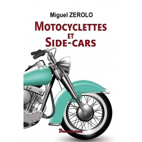 Motocyclettes et side-cars