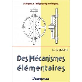 Des mécanismes élémentaires