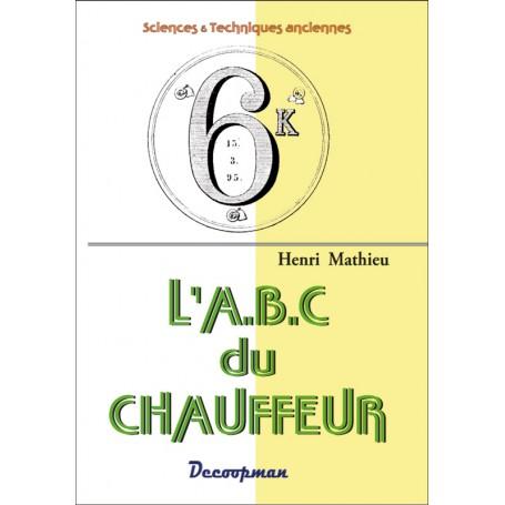 ABC du Chauffeur (L')