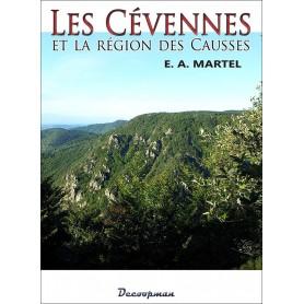 Les Cévennes et la région des Causses