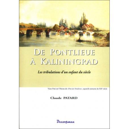 De Pontlieue à Kaliningrad