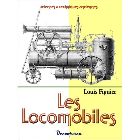 Les Locomobiles