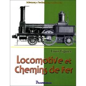 Locomotive et Chemin de Fer
