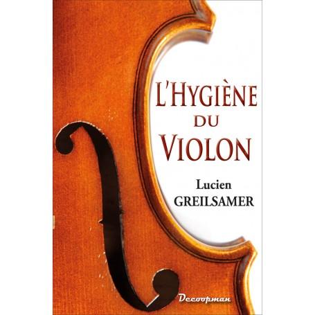 L'hygiène du violon