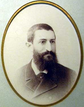 SAUVAGE Edouard