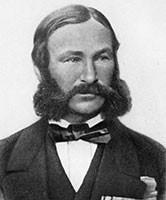 BARTH Heinrich
